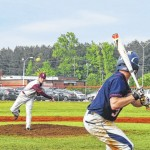 Baseball team gets win over Sun Valley