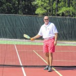 Anson County seniors, meet pickleball
