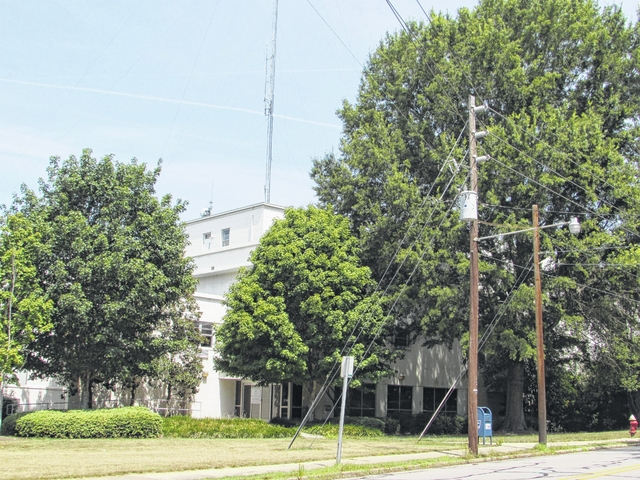 Former hospital buildings to be demolished soon