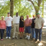 Local Republicans enjoy picnic