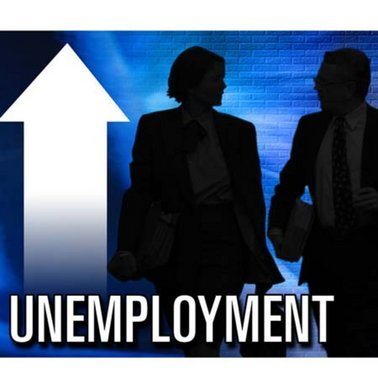 Anson unemployment back on the rise