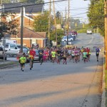 Zombie 5K returns Oct. 10