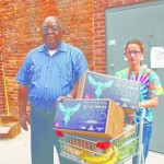 Veterans can receive food from Crisis Ministry