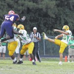 Richmond outlasts Anson at home