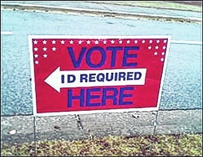 Board of Elections discusses voter I.D. law