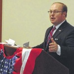 Goodwin seeks third term as N.C. insurance commissioner