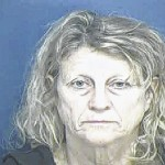 Woman faces meth precursor charge