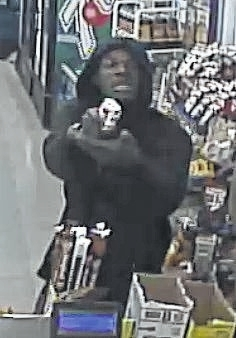 Police seek Wadesboro Discount Grocery robber's identity