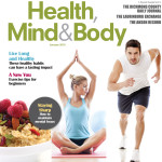 Health Mind & Body January 2016