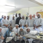 From inmate to gourmet: Restaurateur educates, inspires at Brown Creek