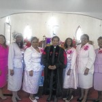 Morven's Las Amigas chapter celebrates Founders Day