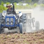 Farm Service Agency seeks Anson County committee nominations