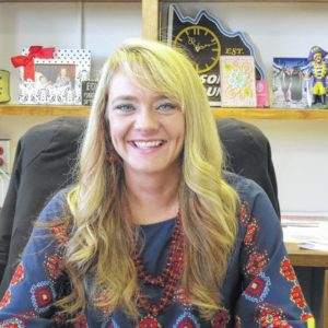 Megan Garner: Victories, goals since becoming Anson County manager