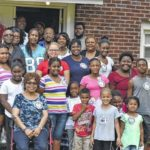 Lindsey Chapel Fairview Church of God in Wadesboro ends Vacation Bible School with park outing