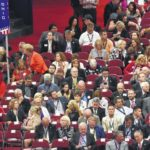 RNC: Ohio delegation overjoyed by 'Down Under' speech
