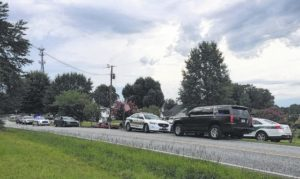 Man, deputy identified in Anson County officer-involved shooting