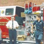 Former Wadesboro fire chief remembered