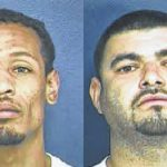 Polkton police: Smell of marijuana led to 2 being charged with trafficking heroin
