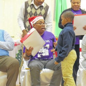 Anson County gets in holiday spirits with Christmas events
