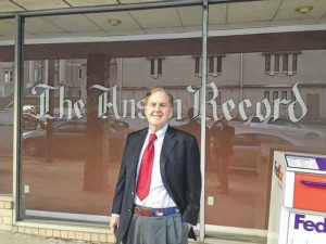 Pittenger: Confidence in Trump, hope for future