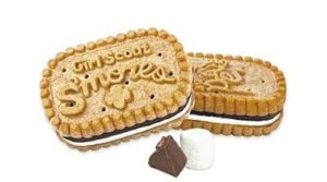 Girl Scouts introduce new cookie