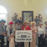 Ansonville Book Club celebrates 100 years