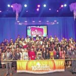 When dreams become real: Morven teen attends Disney Dreamers Academy