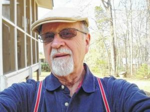 Lilesville pastor and engineer played the song that rode the rails