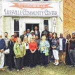 Clean-up day planned at Lilesville community center