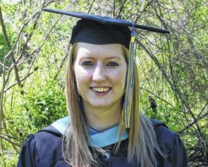 Anson County sisters Baucom, Reynolds earn graduate degrees