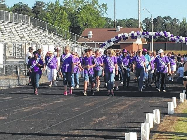Cancer survivors and caregivers to be honored at Hunterdon Relay for Life